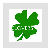 Clovers Theme Logo