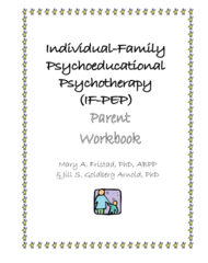 IF-PEP Parent/Child Workbook